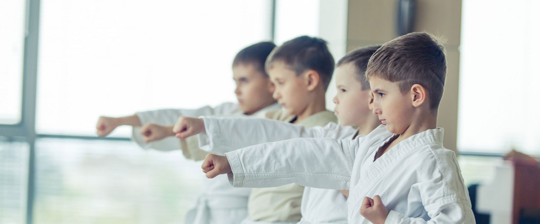 Taekwondo Classes for All Ages and Skill Levels